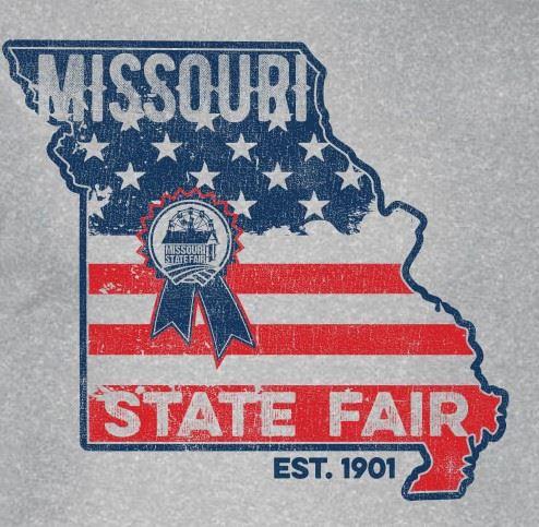 Patriotic Missouri