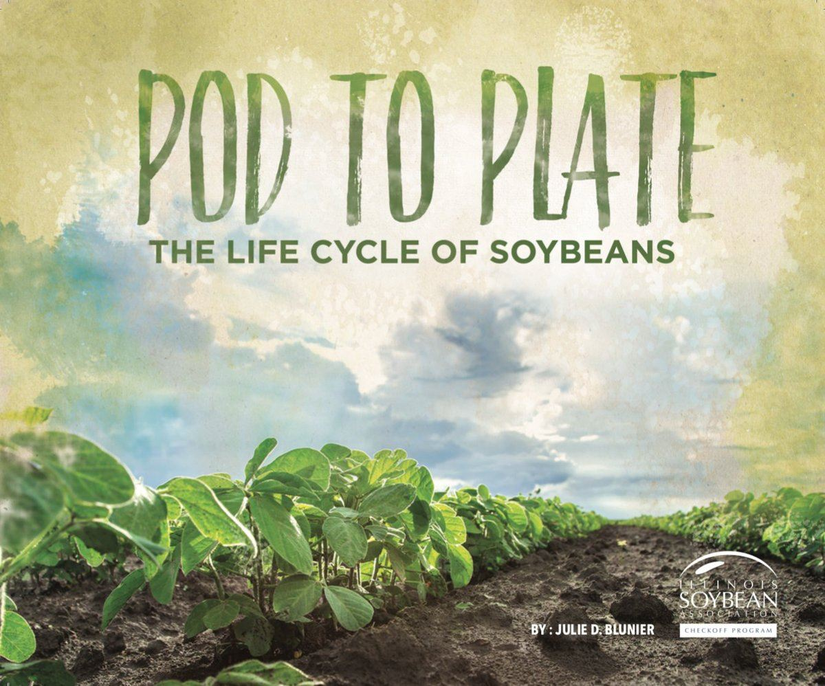 Pod to Plate