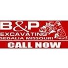 B & P Excavating