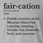 Faircation Shirt