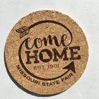 Logo Coaster