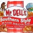Mr. Dell's Potatoes