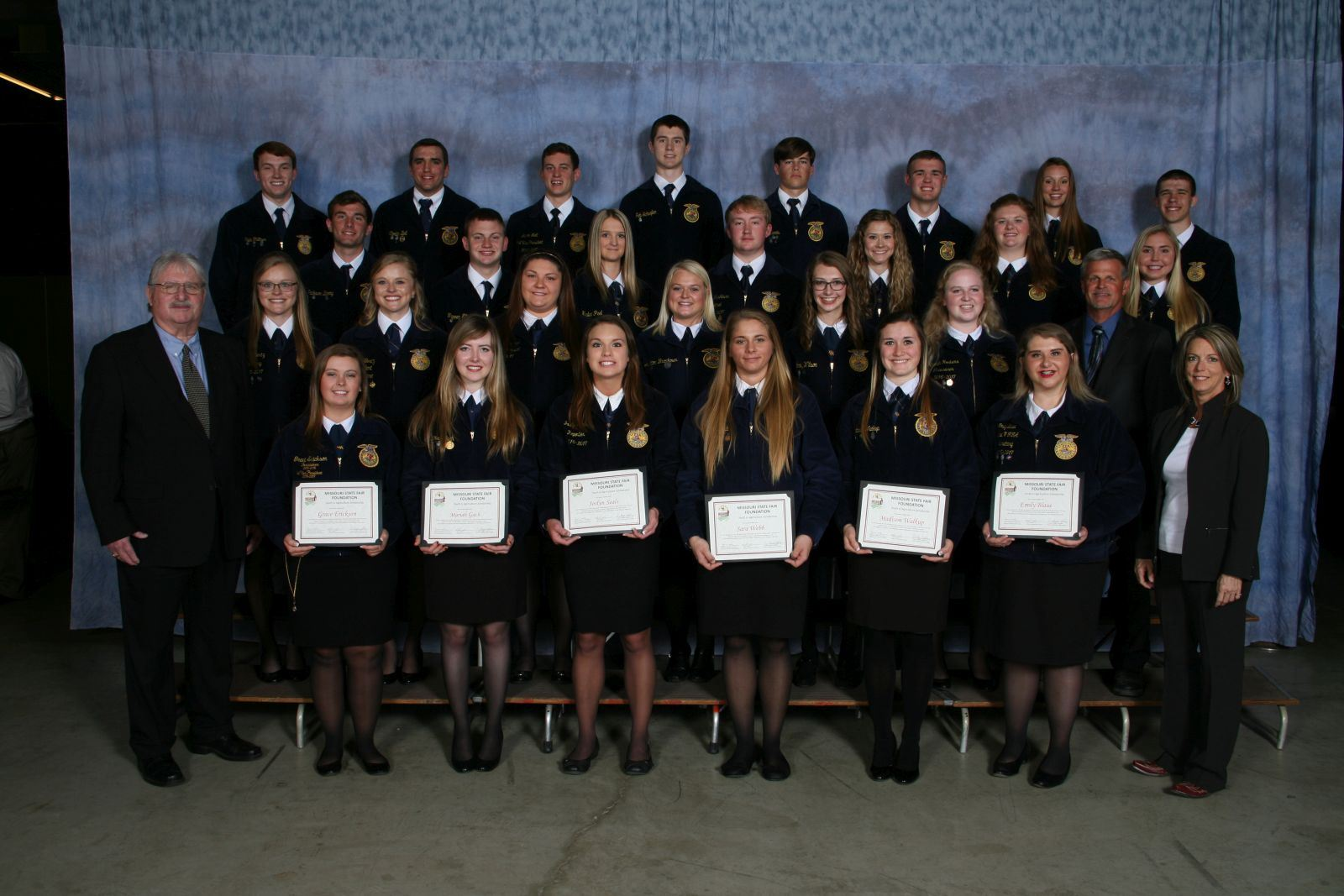 Youth In Agriculture Scholarships