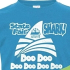 State Fair Shark Tee
