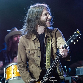 Blackberry Smoke & Jamey Johnson