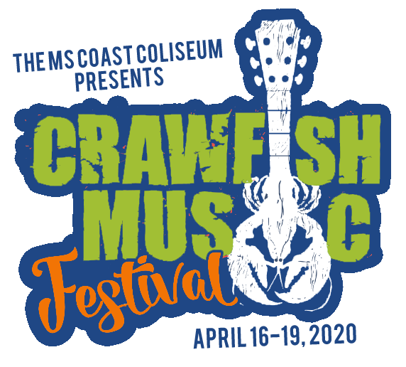 Crawfish Festival 2020.Crawfish Music Festival