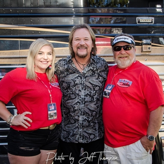 Travis Tritt Meet & Greet