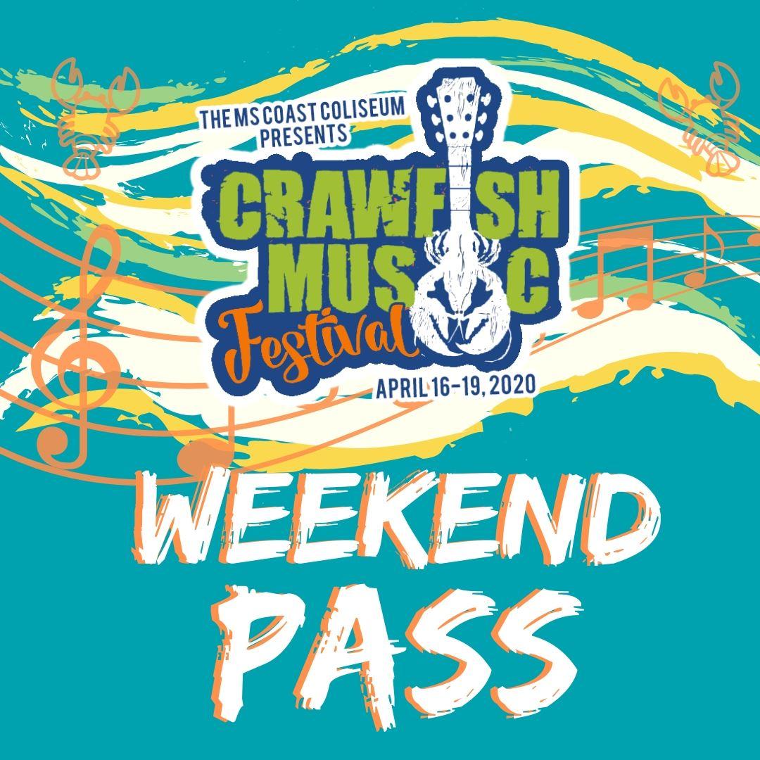Weekend Pass