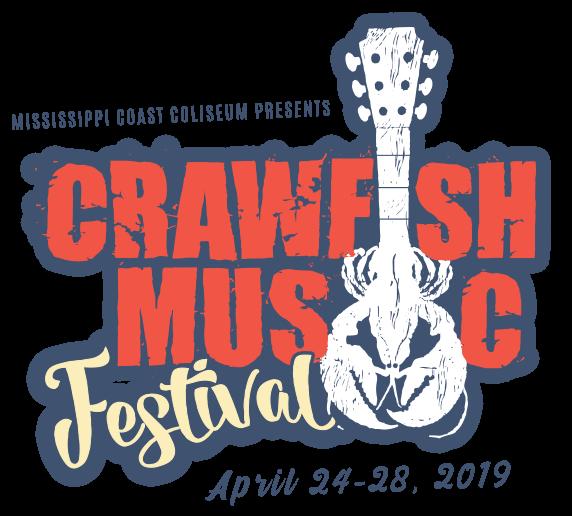 Crawfish Music Festival 2020 27th Annual Crawfish Music Festival