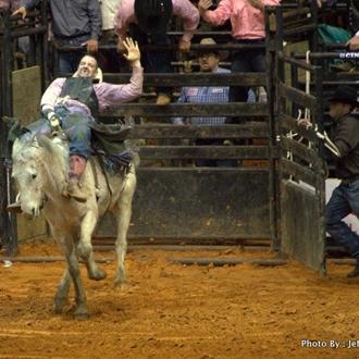 PCA Rodeo Finals