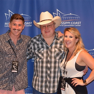 Mark Chesnutt Meet & Greet