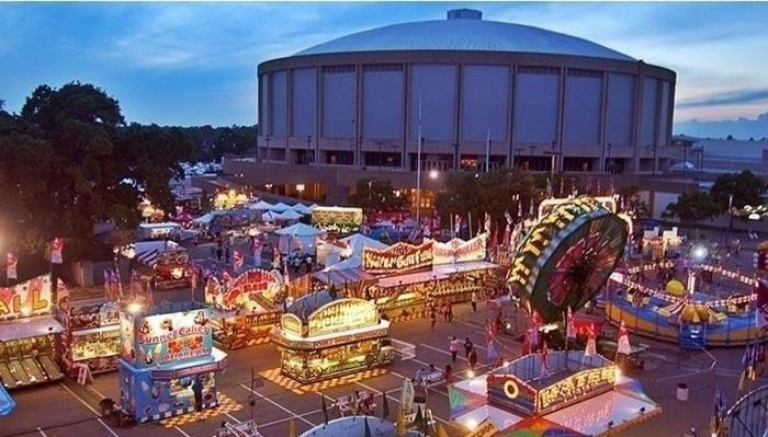 2020 South Mississippi Summer Fair Cancelled Biloxi Ms