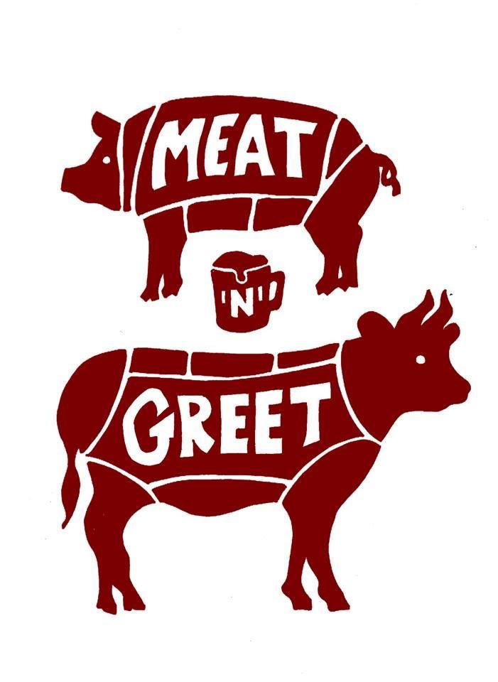 Meat 'N Greet