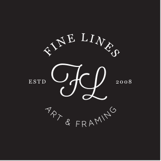 Fine Lines Art & Framing