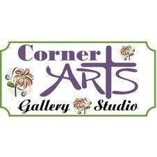 Corner Arts Gallery, Studio, & Gift Shop