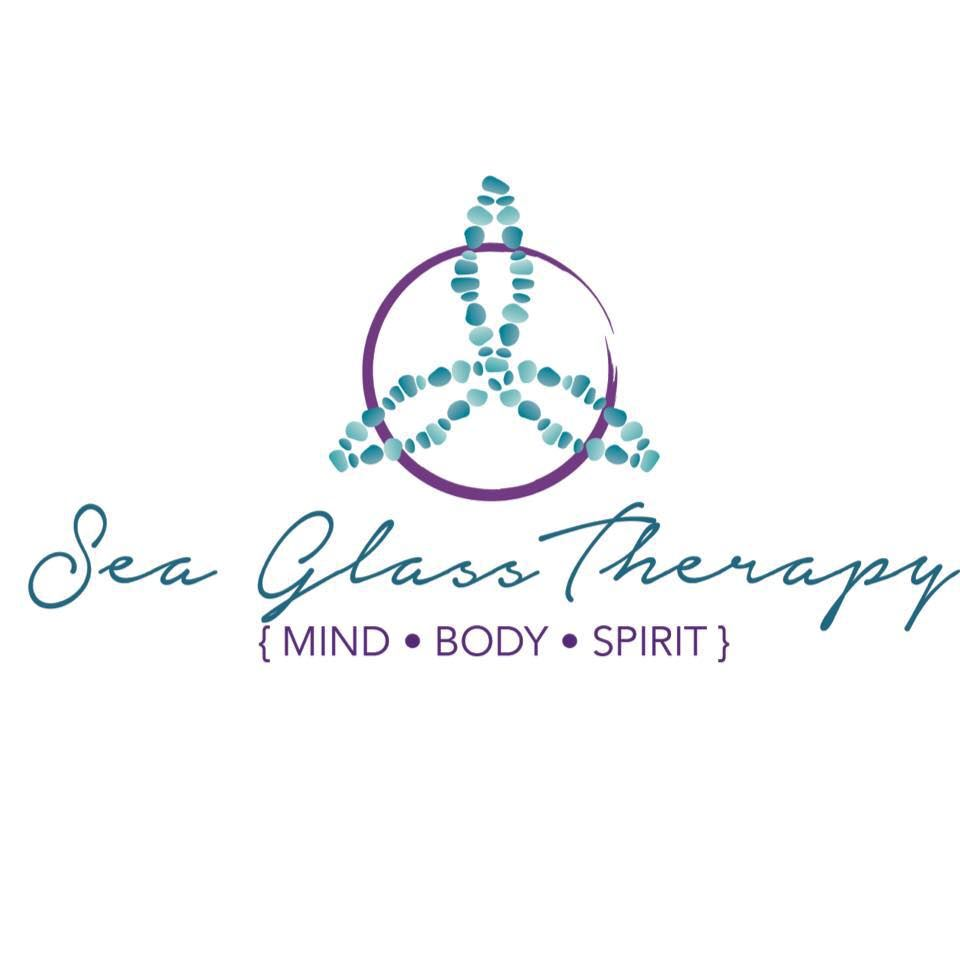 Sea Glass Therapy