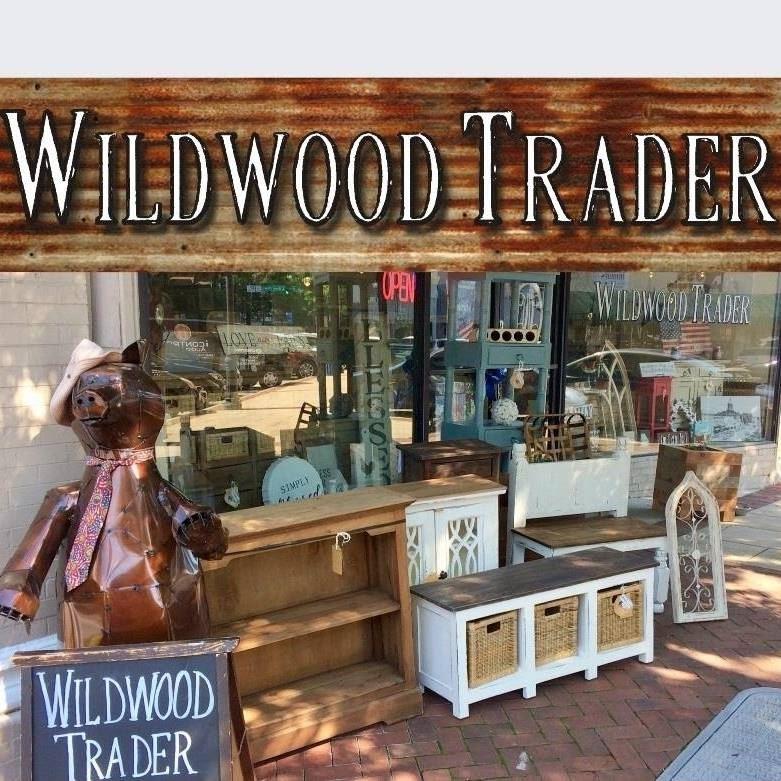 Wildwood Trader
