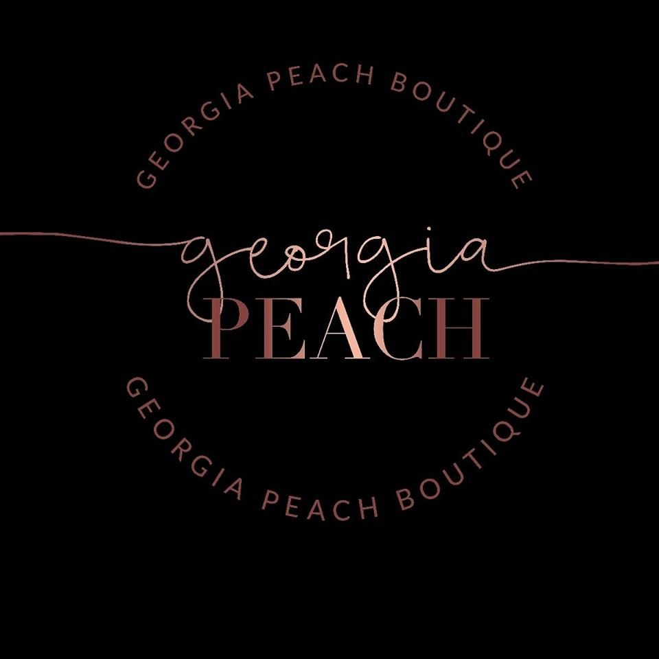 Georgia Peach Boutique