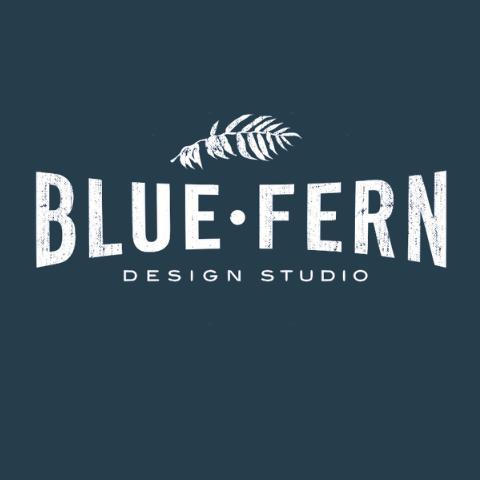 Blue Fern Merchant