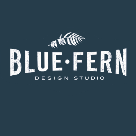 Blue Fern Merchant