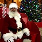 Santa on the Square