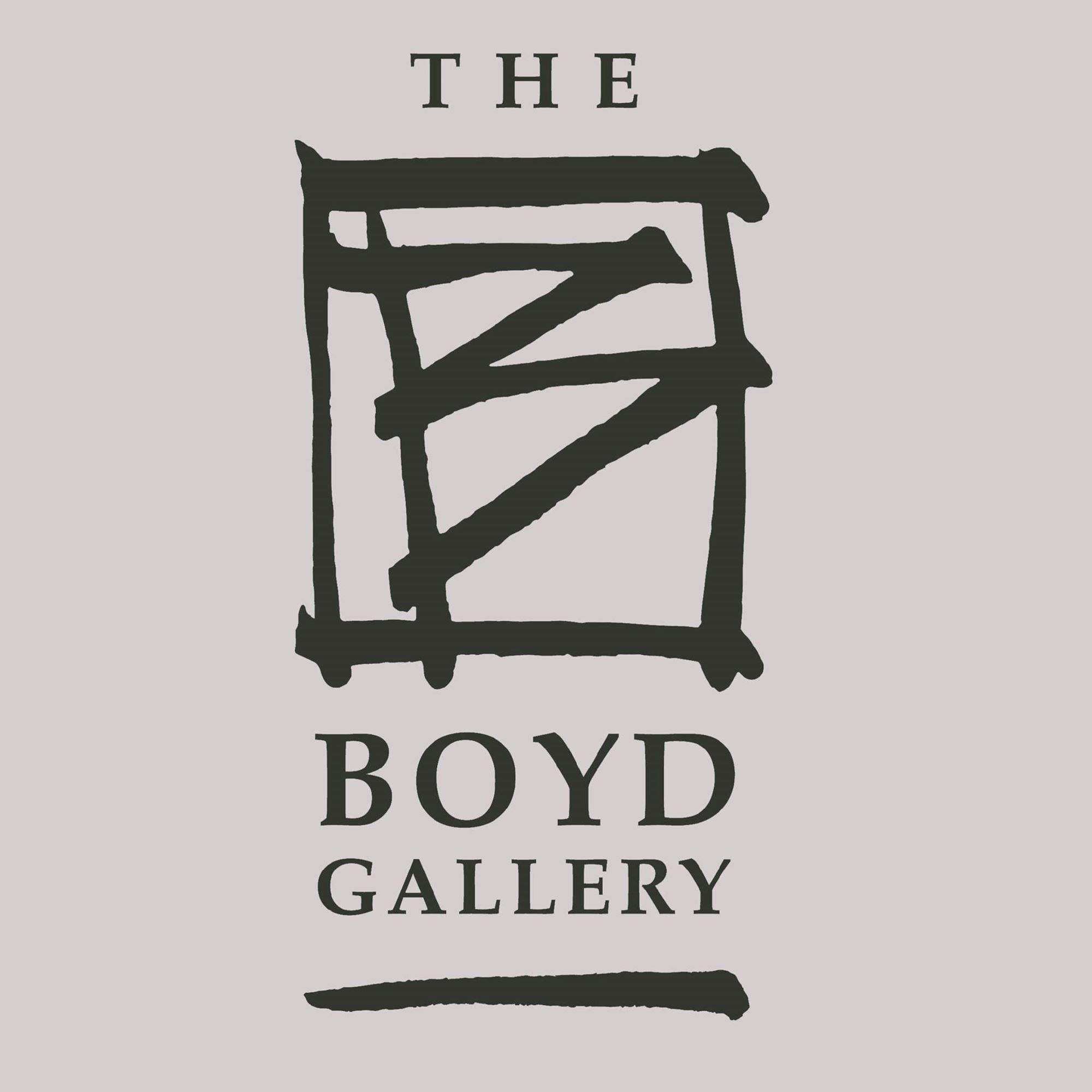 The Boyd Gallery