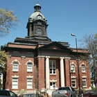 The Historic Coweta County Courthouse
