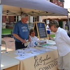Coweta County Convention & Visitors Bureau