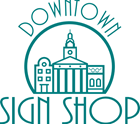 Downtown Sign Shop