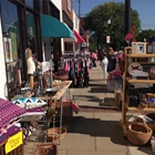 The Labor Day Sidewalk Sale