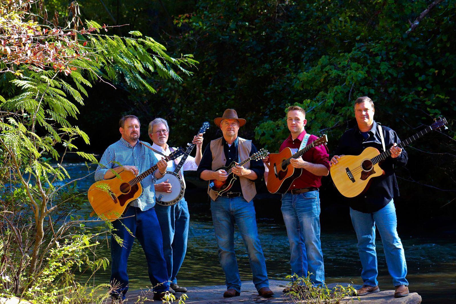 Line Creek Bluegrass