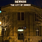The Newnan Carnegie Library