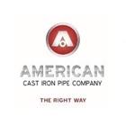 American Cast Iron Pipe