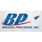 Brown Precision