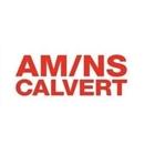 AM/NS Calvert