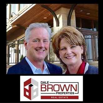 Dale & Suzanne Brown