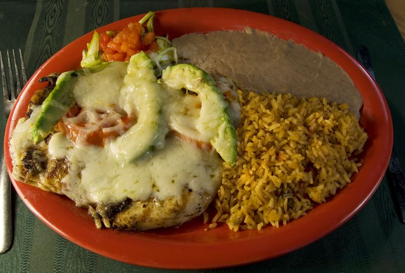 Margarita S Mexican Restaurant