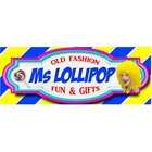 Ms Lollipop Parties & Fun Gifts