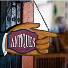 Antique Pickers in Marble Falls