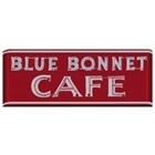 Blue Bonnet Cafe