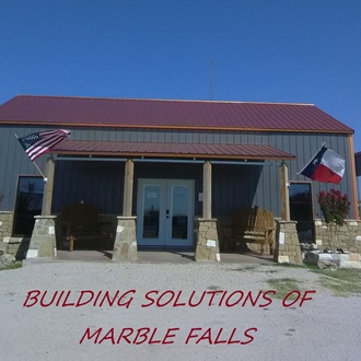 Building Solutions of Marble Falls