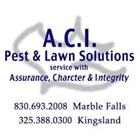 ACI Pest Control