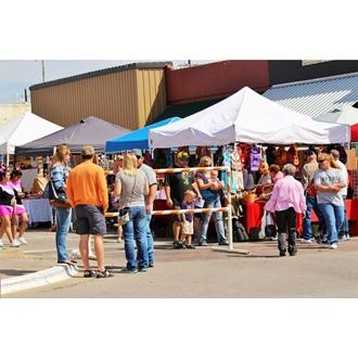 2016 Main Street Market Day