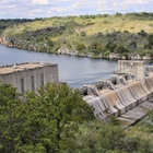 The Dams of the Highland Lakes