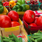 Highland Lakes Farmers Market