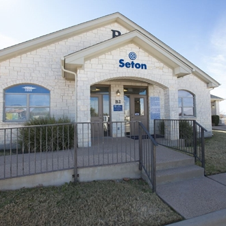 Seton Marble Falls Healthcare Center