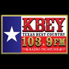 KBEY 103.9FM/The Picayune
