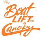 The Boat Lift Co & Canopy