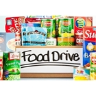 FOOD DRIVE, & SAVE MONEY!