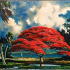 HIGHWAYMEN PAINTINGS